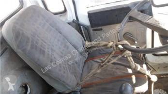 Kabin / gövde Volvo FL Siège Asiento Delantero Izquierdo 6 611 pour camion 6 611