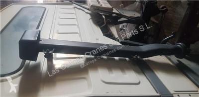 Pièces détachées PL Nissan Fixations Soporte Soporte Cabina L - 45.085 PR / 2800 / 4.5 / 63 KW [3,0 Lt pour camion L - 45.085 PR / 2800 / 4.5 / 63 KW [3,0 Ltr. - 63 kW Diesel] occasion