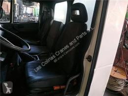 Repuestos para camiones cabina / Carrocería Nissan Atleon Siège Asiento Delantero Izquierdo 165.75 pour camion 165.75