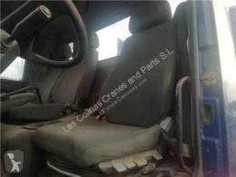 Repuestos para camiones cabina / Carrocería MAN LC Siège Asiento Delantero Izquierdo L2000 9.153-10.224 EuroI/II Chas pour camion L2000 9.153-10.224 EuroI/II Chasis 9.224 F / E 2 [6,9 Ltr. - 162 kW Diesel]