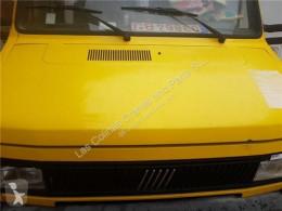Capot avant Capot Capo Citroen Jumper Furgón Gran Volumen (01.1994->) 2.5 31 LH D pour automobile CITROEN Jumper Furgón Gran Volumen (01.1994->) 2.5 31 LH D Ntz. 1400 [2,5 Ltr. - 63 kW Diesel CAT]