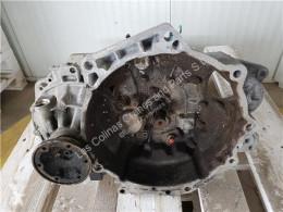 Audi gearbox Boîte de vitesses Caja Cambios Manual pour automobile