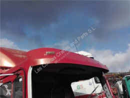 Peças pesados cabine / Carroçaria equipamento interior para-sol MAN Pare-soleil Visera Antisolar M 90 18.192 - 18.272 Chasis 18.272 19 pour tracteur routier M 90 18.192 - 18.272 Chasis 18.272 198 KW [6,9 Ltr. - 198 kW Diesel]