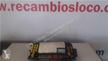 Repuestos para camiones Iveco Boîte à fusibles Caja Fusibles/Rele E 270 E 270 pour camion E 270 E 270 usado