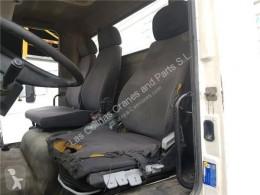 Cabină / caroserie MAN Siège Asiento Delantero Izquierdo M2000L/M2000M 18.2X4 E2 Chasis pour camion M2000L/M2000M 18.2X4 E2 Chasis LLC 18.284 E2 (E) [6,9 Ltr. - 206 kW Diesel]