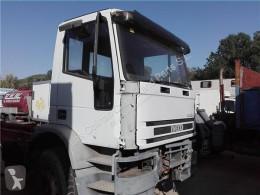 Repuestos para camiones cabina / Carrocería Iveco Cabine Cabina Completa SuperCargo (ML) FKI 180 E 27 [ pour camion SuperCargo (ML) FKI 180 E 27 [7,7 Ltr. - 196 kW Diesel]