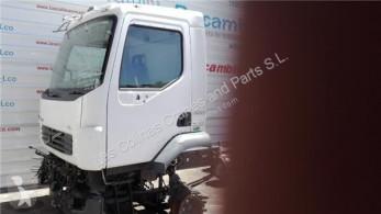 Volvo FL Cabine Cabina Completa XXX (2006->) Fg 4x2 [7,2 Ltr. - 206 pour camion XXX (2006->) Fg 4x2 [7,2 Ltr. - 206 kW Diesel] cabine / carrosserie occasion