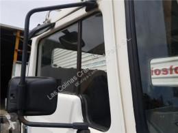 Repuestos para camiones Nissan Eco Rétroviseur extérieur Barra Espejo Derecha - T 135.60/100 KW/E2 Chasis / 32 pour camion - T 135.60/100 KW/E2 Chasis / 3200 / 6.0 [4,0 Ltr. - 100 kW Diesel] cabina / Carrocería piezas de carrocería retrovisor usado