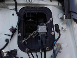 قطع غيار الآليات الثقيلة Renault Premium Pédale d'embrayage Juego Pedales Completo Distribution 420.18D pour camion Distribution 420.18D مستعمل