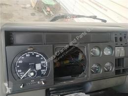 Elektroinstalacje Iveco Eurocargo Tableau de bord Cuadro Instrumentos Chasis (Typ 150 E 23) [5 pour camion Chasis (Typ 150 E 23) [5,9 Ltr. - 167 kW Diesel]