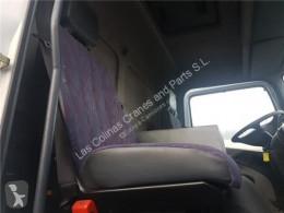Кабина / каросерия Siège Asiento Delantero Derecho Mercedes-Benz ATEGO 1828 LS pour camion MERCEDES-BENZ ATEGO 1828 LS