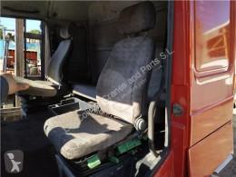 Repuestos para camiones cabina / Carrocería equipamiento interior asiento MAN Siège Asiento Delantero Izquierdo M 90 18.192 - 18.272 Chasis 1 pour tracteur routier M 90 18.192 - 18.272 Chasis 18.272 198 KW [6,9 Ltr. - 198 kW Diesel]