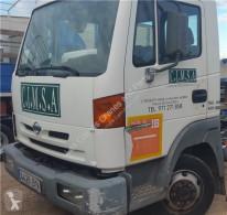 Repuestos para camiones Nissan Atleon Cabine Cabina Completa 140.75 pour camion 140.75 cabina / Carrocería usado