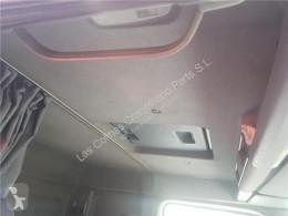 Repuestos para camiones OM Aileron Spoiler Techo Solar Mercedes-Benz Axor 2 - Ejes Serie / BM 944 pour camion MERCEDES-BENZ Axor 2 - Ejes Serie / BM 944 1843 4X2 457 LA [12,0 Ltr. - 315 kW R6 Diesel ( 457 LA)] usado