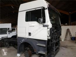 Cabine / carrosserie MAN TGA Cabine Cabina Completa 18.480 FHLC pour tracteur routier 18.480 FHLC