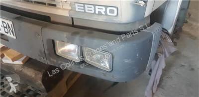 Nissan Pare-chocs Paragolpes Lateral Izquierdo L - 45.085 PR / 2800 / 4.5 / pour camion L - 45.085 PR / 2800 / 4.5 / 63 KW [3,0 Ltr. - 63 kW Diesel] truck part used