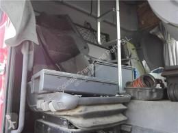 Scania R Siège Asiento Delanteo Deecho P 470; 470 pou tacteu outie P 470; 470 assento usado