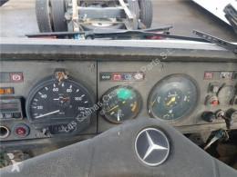 Système électrique OM Tableau de bord Cuadro Cpleto Mercedes-Benz LP Serie / BM 314/316/318 FG 8 pour camion MERCEDES-BENZ LP Serie / BM 314/316/318 FG 813 352 [5,7 Ltr. - 96 kW Diesel ( 352 X/1)]