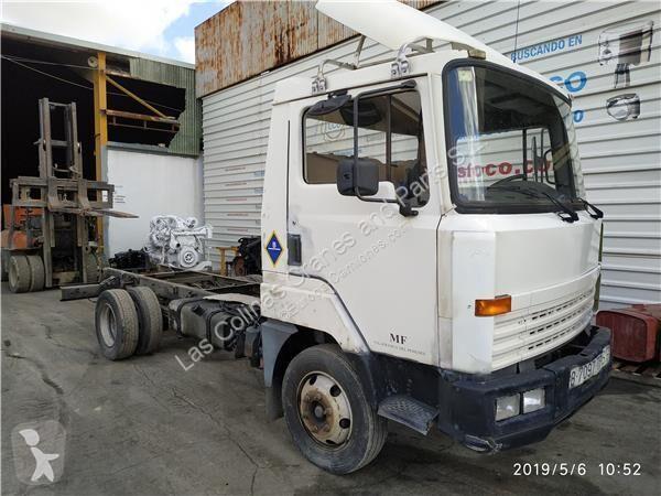 Voir les photos Pièces détachées PL Nissan Eco Cabine Cabina Completa   - T 135.60/100 KW/E2 Chasis / 3200 / pour camion   - T 135.60/100 KW/E2 Chasis / 3200 / 6.0 [4,0 Ltr. - 100 kW Diesel]