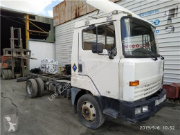 Nissan Eco Cabine Cabina Completa - T 135.60/100 KW/E2 Chasis / 3200 / pour camion - T 135.60/100 KW/E2 Chasis / 3200 / 6.0 [4,0 Ltr. - 100 kW Diesel] cabine / carrosserie occasion
