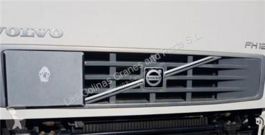 قطع غيار الآليات الثقيلة مقصورة / هيكل قطع الهيكل Volvo FH Calandre Calandra Capo 12 2002 -> FG LOW 4X2 [12,1 Ltr. - 3 pour tracteur routier 12 2002 -> FG LOW 4X2 [12,1 Ltr. - 338 kW Diesel (D12D460)]