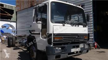 Repuestos para camiones Volvo FL Cabine Cabina Completa 6 611 pour camion 6 611 cabina / Carrocería usado