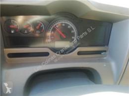 Repuestos para camiones sistema eléctrico Renault Premium Tableau de bord Cuadro Instrumentos 2 Distribution 460.19 pour camion 2 Distribution 460.19