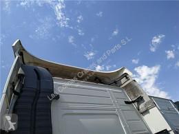 Cabine / carrosserie Volvo FH Toit ouvrant Spoiler Techo Solar 12 2002 -> FG LOW 4X2 [12,1 Lt pour tracteur routier 12 2002 -> FG LOW 4X2 [12,1 Ltr. - 338 kW Diesel (D12D460)]