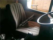 Cabine / carrosserie OM Siège Asiento Delantero Izquierdo Mercedes-Benz MK / 366 MB 817 pour camion MERCEDES-BENZ MK / 366 MB 817
