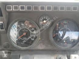 Nissan electric system Tableau de bord Cuadro Completo L 35 08 CESTA ELEVABLE pour camion L 35 08 CESTA ELEVABLE