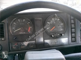 Nissan Eco Tableau de bord Cuadro Completo - T 160.75/117 KW/E2 Chasis / 3230 / pour camion - T 160.75/117 KW/E2 Chasis / 3230 / 7.49 [6,0 Ltr. - 117 kW Diesel] gebrauchter elektrik