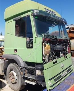 Cabine / carrosserie Iveco Eurotech Cabine Cabina Completa (MP) FSA (440 E pour camion (MP) FSA (440 E 43) [10,3 Ltr. - 316 kW Diesel]