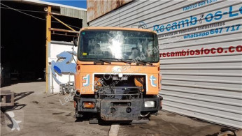 Cabina / carrozzeria MAN Cabine Cabina Completa 27-342 5000 pour camion 27-342 5000