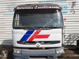 Repuestos para camiones cabina / Carrocería Renault Premium Cabine Cabina Completa HD 250.18 E2 FG Modelo 25 pour camion HD 250.18 E2 FG Modelo 250.18 184 KW [6,2 Ltr. - 184 kW Diesel]