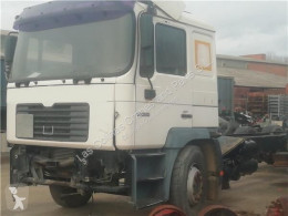 Cabine / carrosserie MAN Cabine Cabina Completa M 2000 M 25.2X4 E2 Chasis MNLC 25.284 pour camion M 2000 M 25.2X4 E2 Chasis MNLC 25.284 E 2 [6,9 Ltr. - 206 kW Diesel]