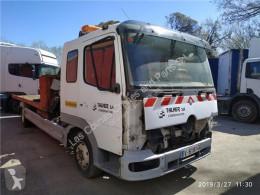 Cabine / carrosserie Cabine Cabina Completa Mercedes-Benz ATEGO 1017,1017 L pour camion MERCEDES-BENZ ATEGO 1017,1017 L