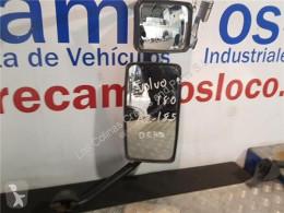 قطع غيار الآليات الثقيلة مقصورة / هيكل قطع الهيكل مرآة Volvo FL Rétroviseur extérieur Espejo Lateral Derecho 618 Interc. 180/210/220/250 FG pour camion 618 Interc. 180/210/220/250 FG 180/220/250 KW E3 [5,5 Ltr. - 132 kW Diesel]
