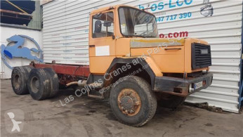 Repuestos para camiones cabina / Carrocería Iveco Cabine Cabina Completa 260 PAC 26 DUMOPER 6X6 CABINA MORRO pour camion 260 PAC 26 DUMOPER 6X6 CABINA MORRO