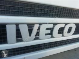 Cabine / carrosserie Iveco Eurocargo Revêtement Anagrama 150E 23 pour camion 150E 23