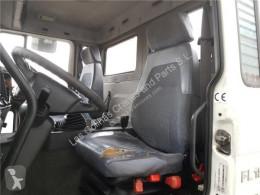 Cabine / carrosserie Volvo FL Siège Asiento Delantero Izquierdo 618 Interc. 180/210/220/250 pour camion 618 Interc. 180/210/220/250 FG 180/220/250 KW E3 [5,5 Ltr. - 132 kW Diesel]