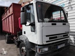 قطع غيار الآليات الثقيلة مقصورة / هيكل Iveco Eurocargo Cabine Cabina Completa tector Chasis (Modelo 150 E pour camion tector Chasis (Modelo 150 E 24) [5,9 Ltr. - 176 kW Diesel]