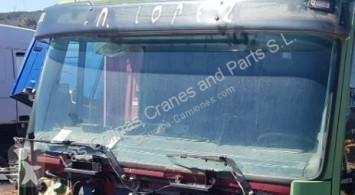 Cabină / caroserie Iveco Eurotech Pare-brise LUNA Delantera (MP) FSA (440 E 43) [1 pour tracteur routier (MP) FSA (440 E 43) [10,3 Ltr. - 316 kW Diesel]
