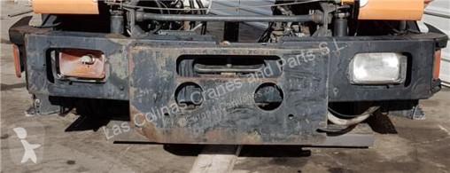 Repuestos para camiones MAN Pare-chocs Paragolpes Delantero 27-342 5000 pour camion 27-342 5000 usado