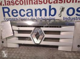 Karossdelar Renault Magnum Calandre Calandra Capo DXi 13 460.18 T pour tracteur routier DXi 13 460.18 T
