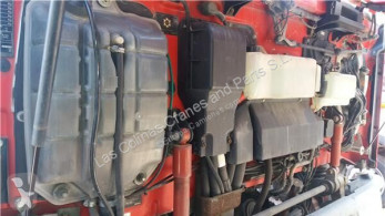 Pièces détachées PL Iveco Eurocargo Réservoir de lave-glace Deposito Limpia Parabrisas tector Chasis (Mo pour camion tector Chasis (Modelo 80 EL 17) [3,9 Ltr. - 110 kW Diesel] occasion