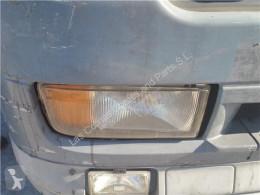Części zamienne do pojazdów ciężarowych Phare antibrouillard Faro Delantero Izquierdo Mercedes-Benz ACTROS 1840,1840 L pour camion MERCEDES-BENZ ACTROS 1840,1840 L używana