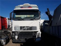 Repuestos para camiones cabina / Carrocería Volvo FH Cabine Cabina Completa 12 2002 -> FG LOW 4X2 [12,1 Ltr. - pour tracteur routier 12 2002 -> FG LOW 4X2 [12,1 Ltr. - 338 kW Diesel (D12D460)]