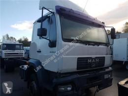 MAN cab / Bodywork Cabine Cabina Completa M2000L/M2000M 18.2X4 E2 FGFE MLC 18.284 E pour camion M2000L/M2000M 18.2X4 E2 FGFE MLC 18.284 E2 (E) [6,9 Ltr. - 206 kW Diesel]