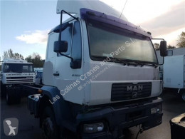 MAN Cabine Cabina Completa M2000L/M2000M 18.2X4 E2 FGFE MLC 18.284 E pour camion M2000L/M2000M 18.2X4 E2 FGFE MLC 18.284 E2 (E) [6,9 Ltr. - 206 kW Diesel] használt fülke / karosszéria