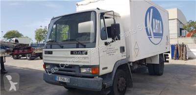 Repuestos para camiones cabina / Carrocería DAF Cabine Cabina Completa Serie 45.160 E2 FG Dist.ent.ej. 4400 ZGG7.5 pour camion Serie 45.160 E2 FG Dist.ent.ej. 4400 ZGG7.5 [5,9 Ltr. - 118 kW Diesel]
